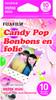 Fujifilm Instax Colorfilm Mini Candypop (10 pieces)