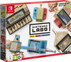 Nintendo Labo: Mix package