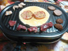 Princess Raclette 8 Oval Grill Party 162700 (Afbeelding 1 van 3)