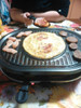 Princess Raclette 8 Oval Grill Party 162700 (Afbeelding 2 van 3)