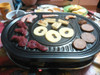 Princess Raclette 8 Oval Grill Party 162700 (Afbeelding 3 van 3)