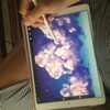 Apple iPad Pro 10,5 inch 256 GB Wifi Rose Gold (Afbeelding 1 van 1)