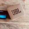 JBL Go 2 Donkerblauw (Afbeelding 1 van 3)