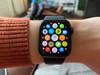 Apple Watch Series 5 40mm Space Gray Zwarte Sportband + Apple AirPods 2 (Afbeelding 3 van 5)