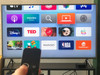Apple TV 4K 64GB + BlueBuilt HDMI Kabel Nylon 1 Meter Zwart + 90° Adapter (Afbeelding 3 van 5)