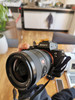 Sony FE 24mm f/1.4 GM (Afbeelding 1 van 1)