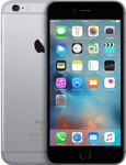 iPhone 6s in gris sidéral