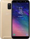 Samsung Galaxy A6 (2018) in or