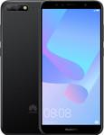 Huawei Y6 (2018) in zwart