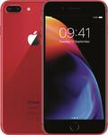 iPhone 8 Plus in rouge