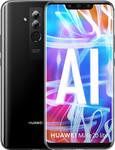 Huawei Mate 20 Lite in noir