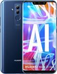 Huawei Mate 20 Lite in bleu