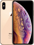iPhone Xs in or