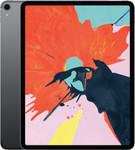 iPad Pro 11 inch (2018) in spacegrey (zwarte voorkant)