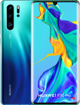Huawei P30 Pro in bleu