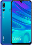 Huawei P Smart Plus 2019 in blauw