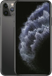 iPhone 11 Pro Max in spacegrey
