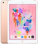iPad (2018) in goud