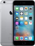 iPhone 6 in spacegrey