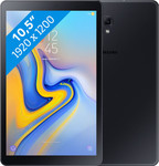 Samsung Galaxy Tab A 10.5 (2018) in