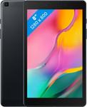 Samsung Galaxy Tab A 8.0 (2019) in zwart