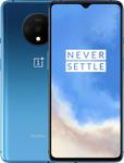 OnePlus 7T in blauw