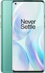 OnePlus 8 in groen