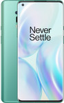 OnePlus 8 Pro in groen