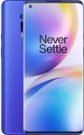 OnePlus 8 Pro in blauw