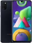 Samsung Galaxy M21 in groen