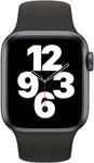 Apple Watch SE in