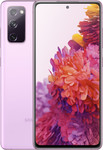 Samsung Galaxy S20 FE (4G) in violet