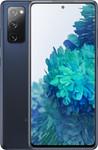 Samsung Galaxy S20 FE (5G) in blauw