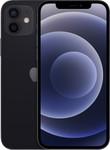 iPhone 12 in noir