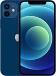 iPhone 12 in bleu
