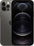 iPhone 12 Pro in grijs