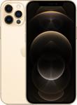 iPhone 12 Pro in goud