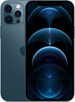iPhone 12 Pro in blauw