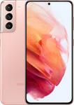 Samsung Galaxy S21 in roze