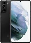 Samsung Galaxy S21 Plus in zwart