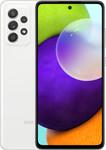Samsung Galaxy A52 (4G) in wit