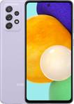 Samsung Galaxy A52 (5G) in violet
