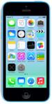 iPhone 5c in blauw