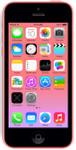 iPhone 5c in roze