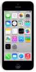 iPhone 5c in wit