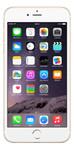 iPhone 6 Plus in goud