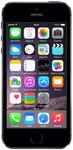 iPhone 5s in spacegrey