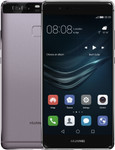 Huawei P9 in rood