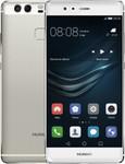Huawei P9 in zilver