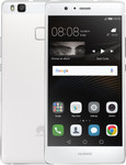 Huawei P9 Lite in wit